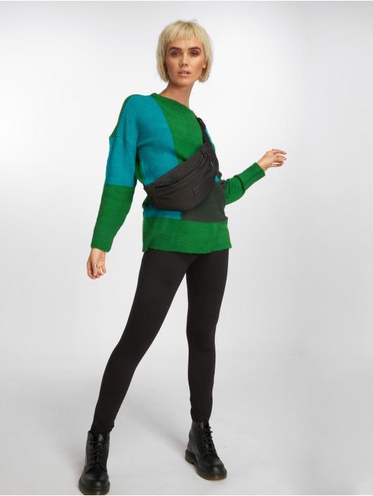 Only Sweat & Pull onlSalvador Long Knit vert
