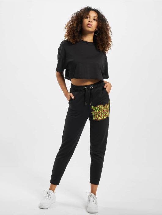 Only Sweat Pant onlBillie black