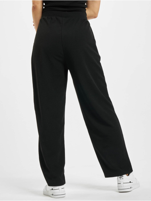 Only Sweat Pant onlDenise Lounge black