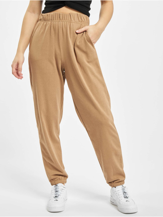 Only Sweat Pant onlChrissy brown