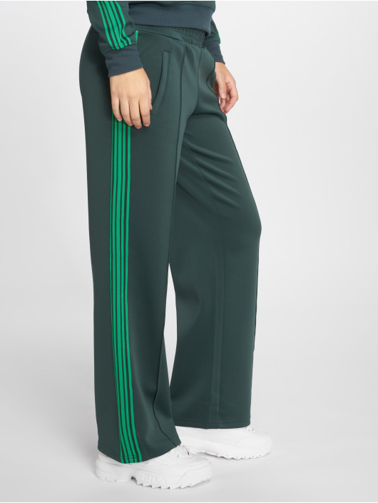 Only Sweat Pant Onlmisty Long green