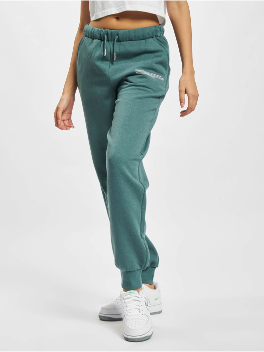 Only Sweat Pant Cooper Life green