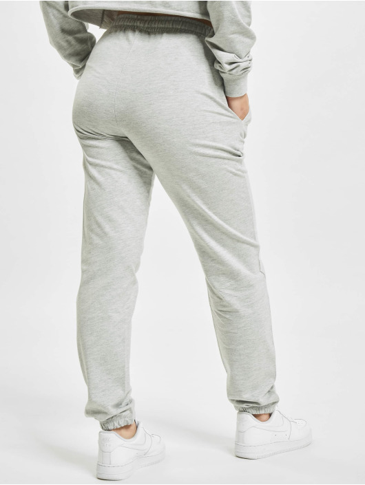 Only Sweat Pant onlZoey Life Slim grey