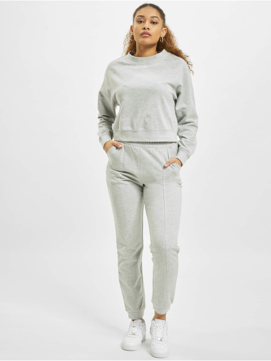Only Sweat Pant onlZoey Life grey