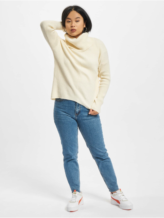 Only Swetry Katia bezowy