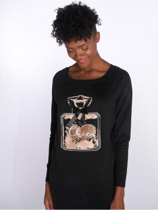 Only Swetry onlNoelle czarny