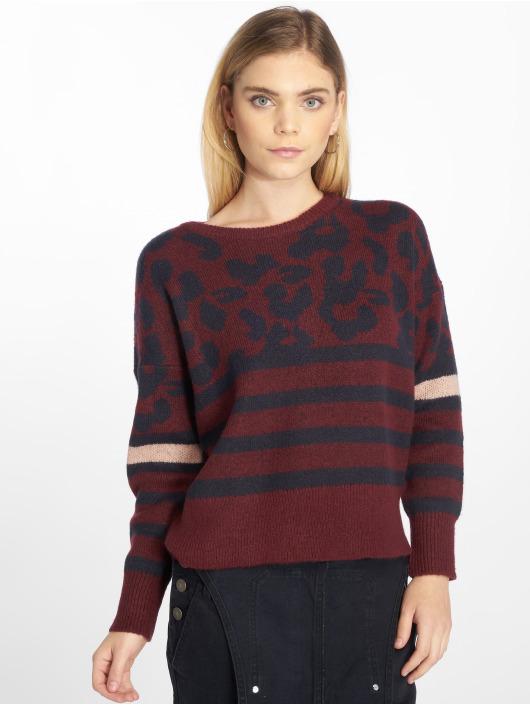 Only Swetry onlNew Odine czerwony