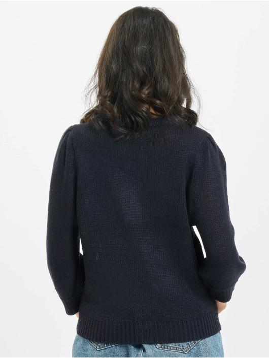 Only Swetry onlNicoya 3/4 niebieski