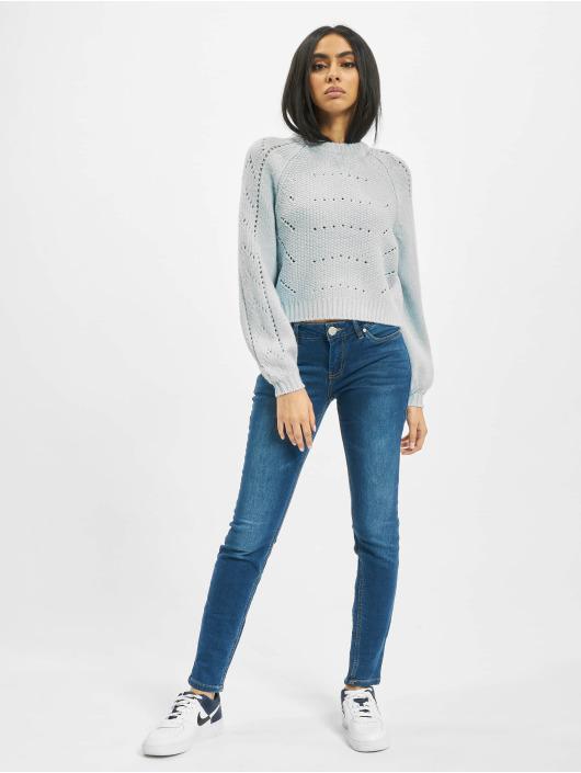 Only Swetry onlNew Taliya niebieski