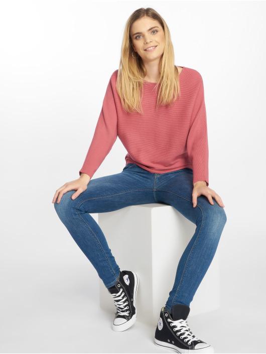 Only Swetry onlVita 7/8 rózowy