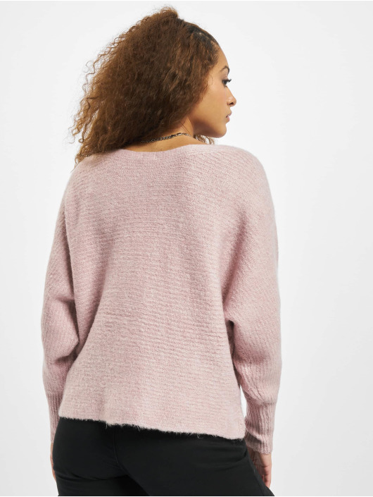 Only Swetry onlDaniella rózowy