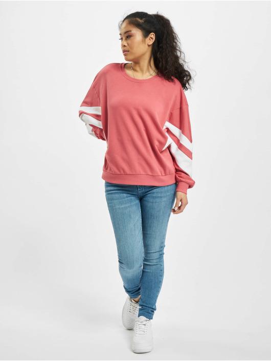 Only Swetry onlJossa Sporty rózowy