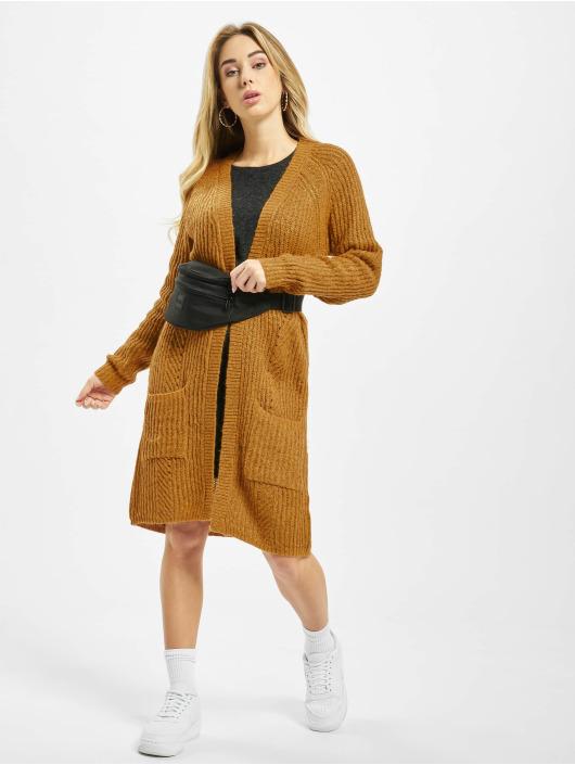Only Swetry rozpinane onlBernice zólty