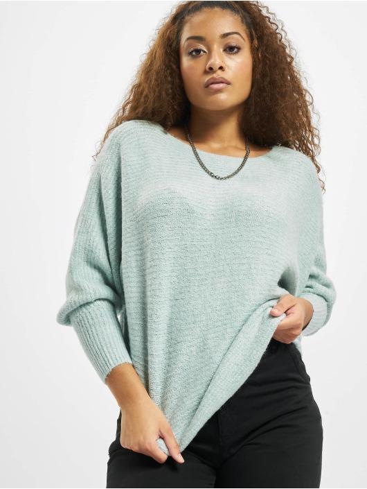 Only Swetry onlDaniella turkusowy