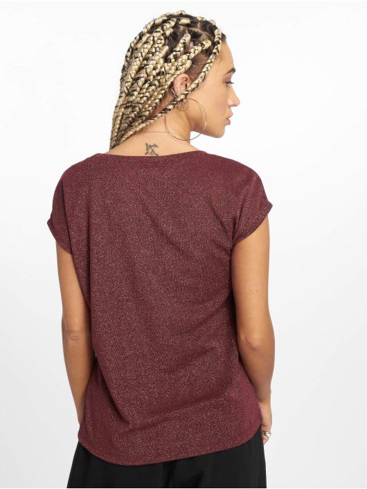 Only T-paidat onlSilvery punainen