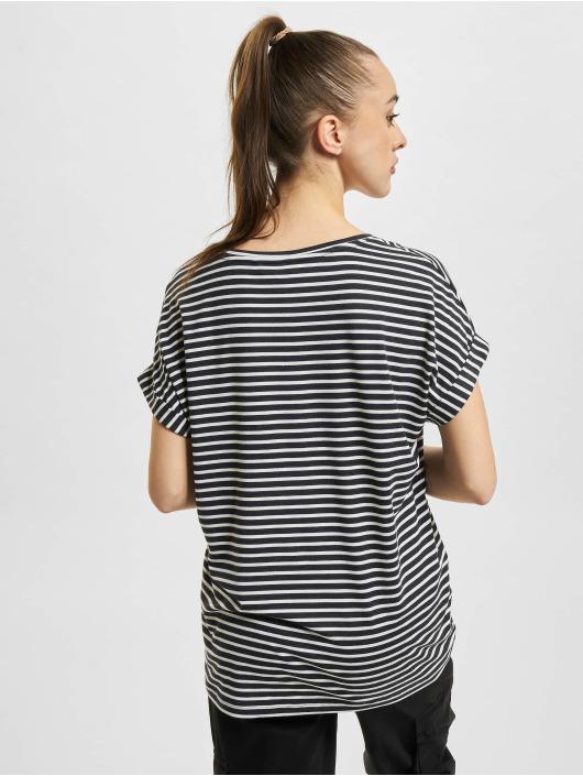Only T-paidat onlMoster Stripe sininen