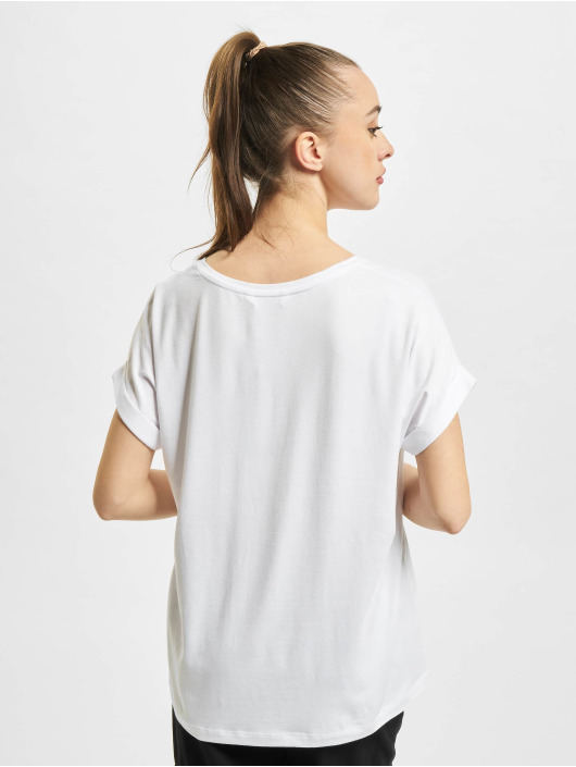 Only T-paidat onlMoster Noos valkoinen