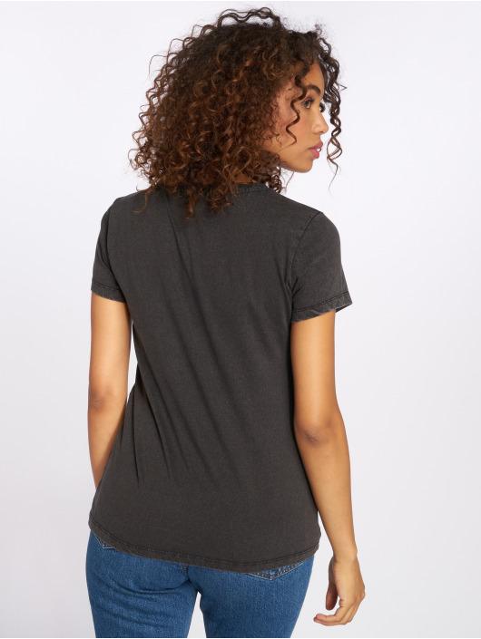 Only T-Shirt onlNikko Stiletto Parfume black