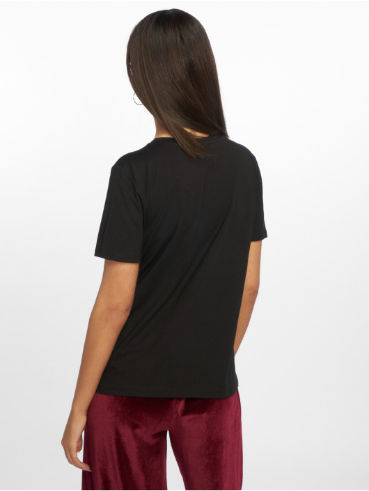 Only T-Shirt wfLux black