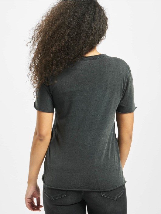 Only T-Shirt onlLucy City black