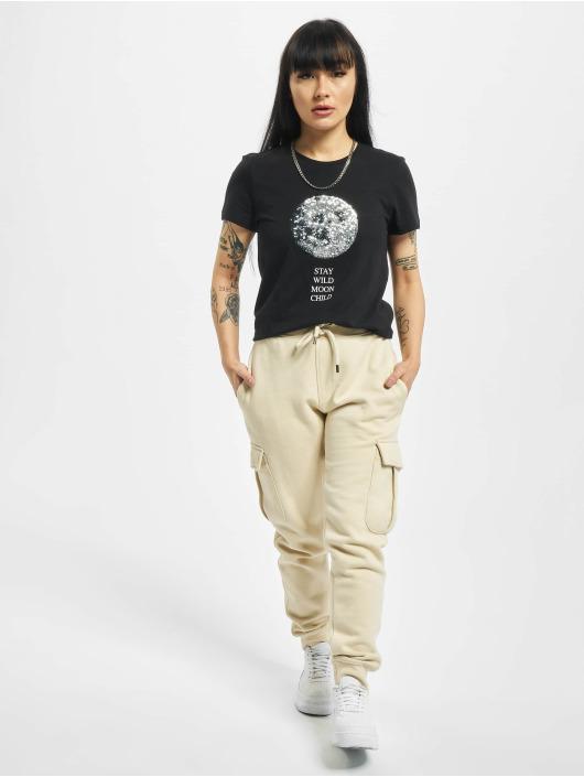 Only T-Shirt onlKita Life Reg Moo black