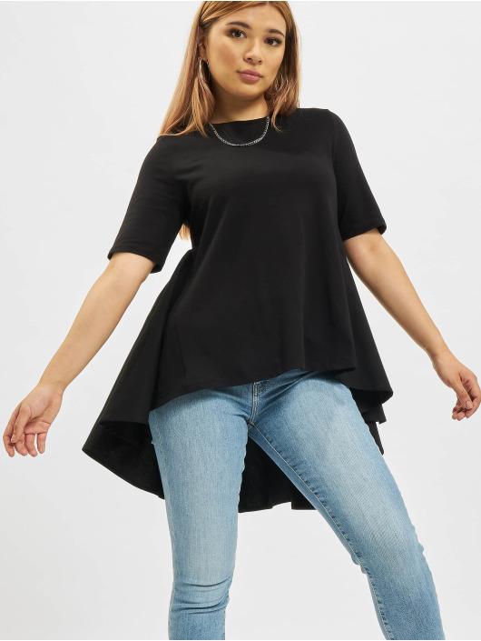 Only T-Shirt Essa Life Mix Top black