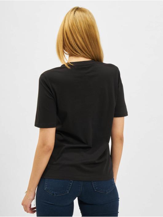 Only T-Shirt Iris Life Boxy City Top Box black