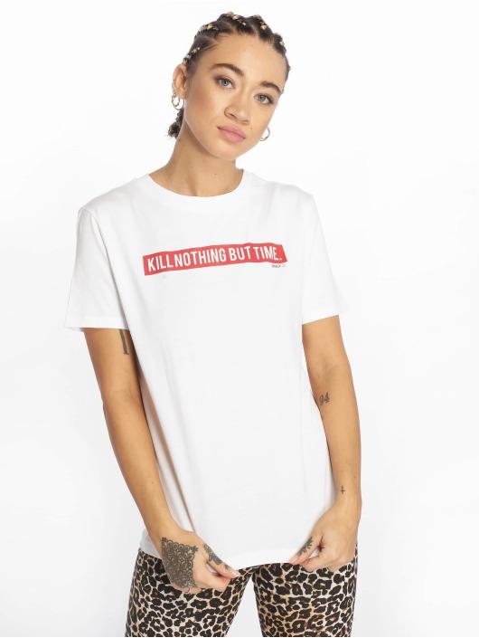Only T-Shirt onlfSense blanc