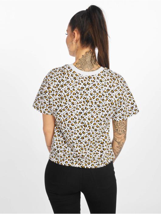 Only T-Shirt onlFanimal blanc