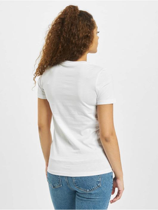 Only T-Shirt onlKita Life Reg Statement blanc