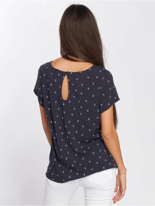 Only T-Shirt onlFirst blau