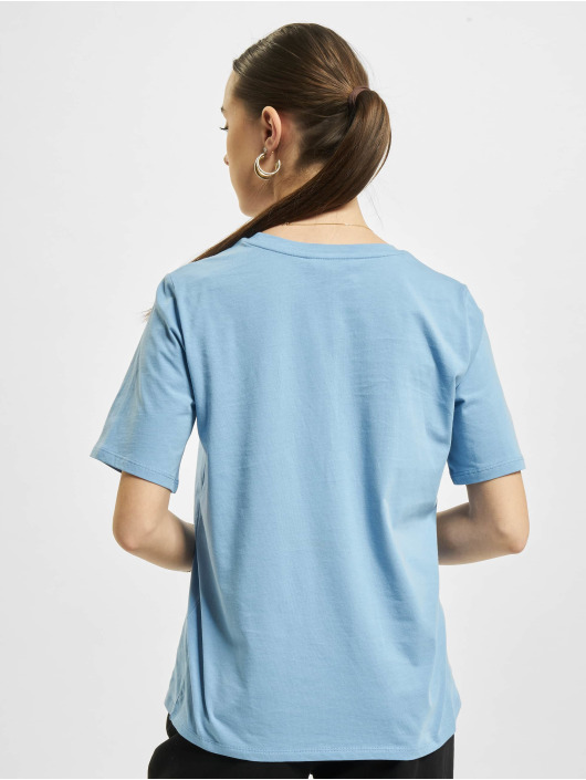Only T-Shirt onlOnly Life blau