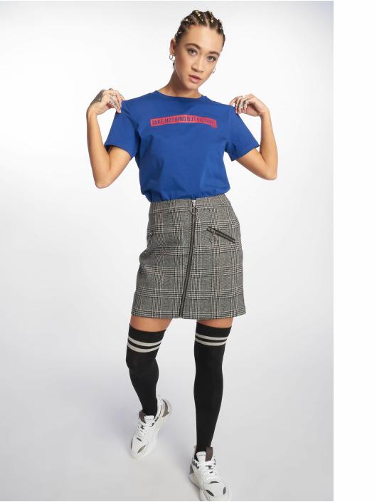 Only T-Shirt onlfSense bleu