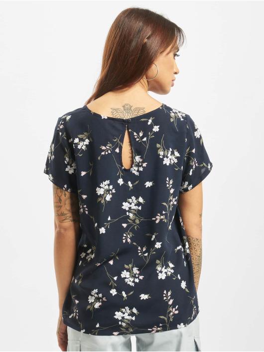 Only T-Shirt onlFirst bleu