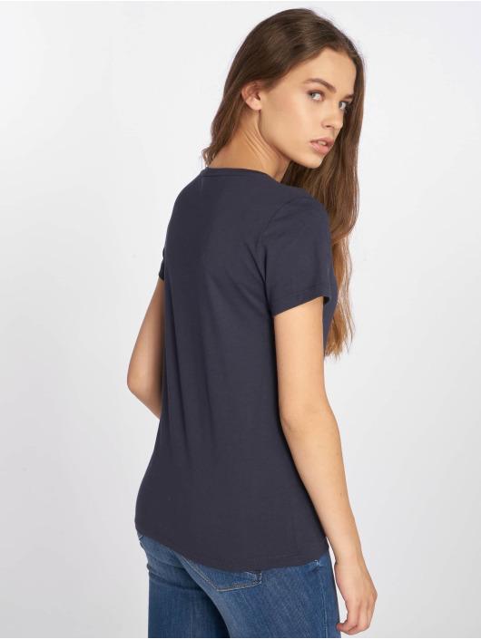 Only T-Shirt onlVivi blue