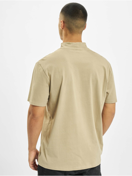 Only T-Shirt onsHigh brown