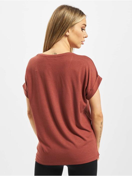 Only T-Shirt onlMoster brun