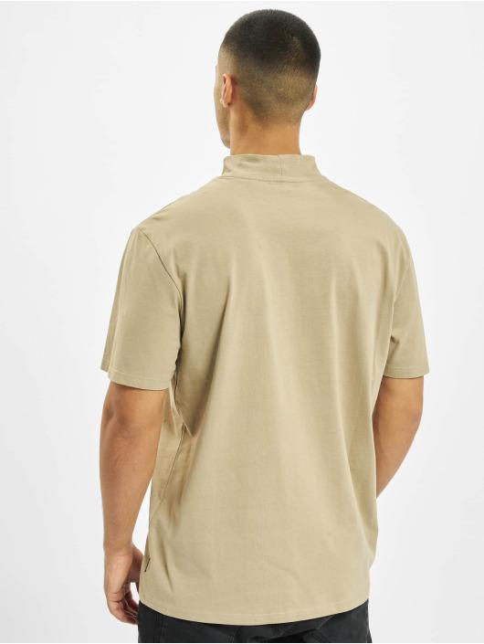 Only T-Shirt onsHigh brun