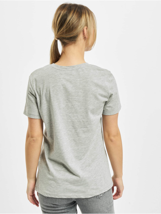 Only T-Shirt onlGabriella grau