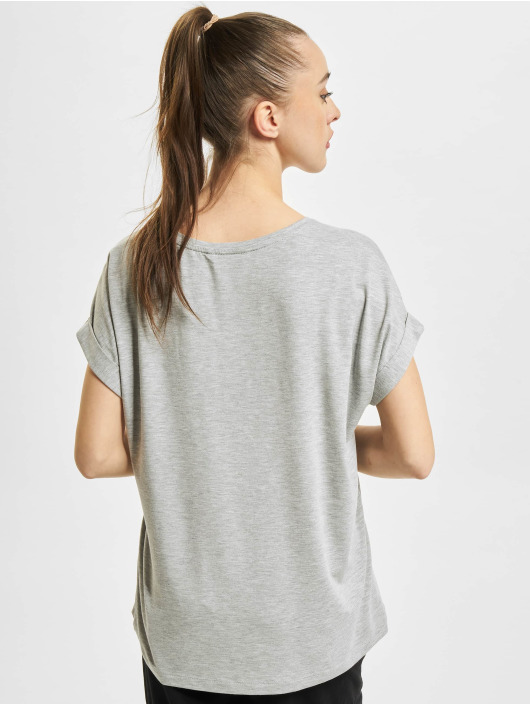 Only T-Shirt onlMoster Noos grau