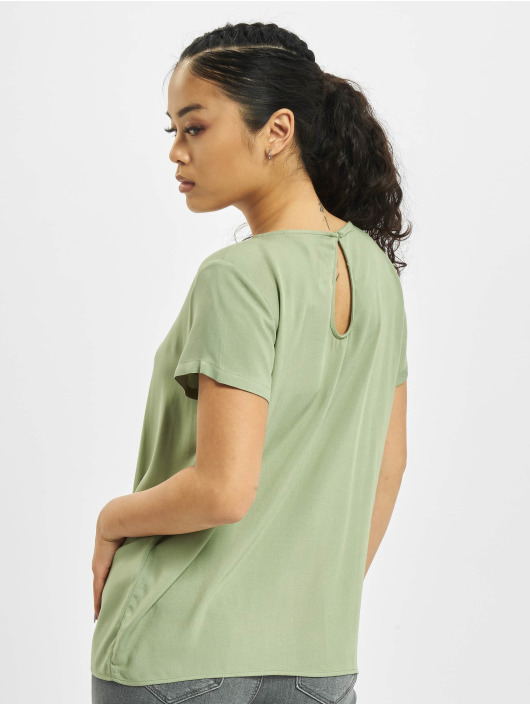 Only T-Shirt onlFirst One Life Solid Noos green