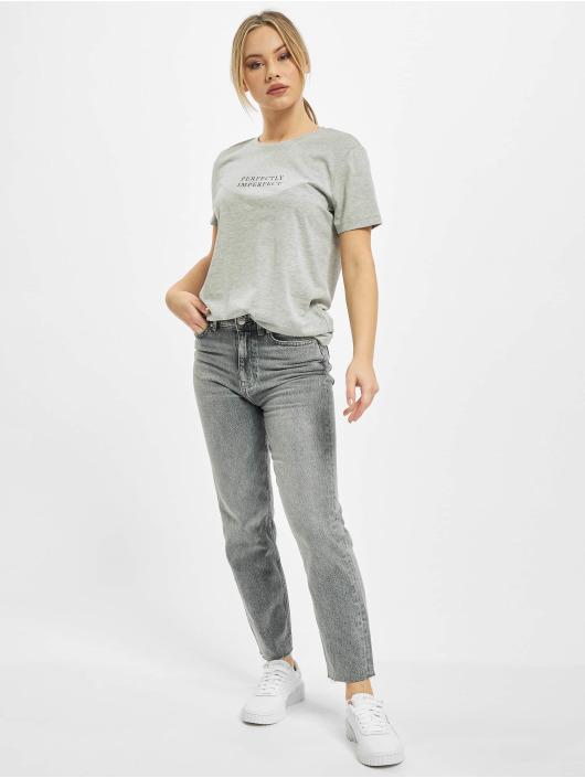 Only T-Shirt onlGabriella grey