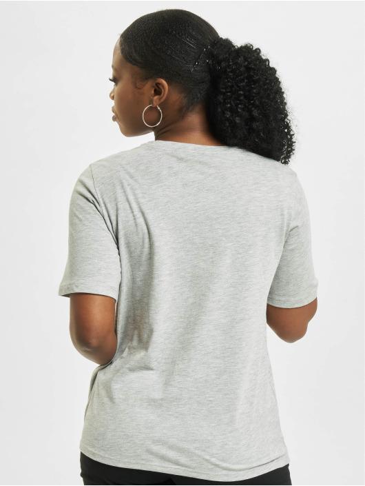 Only T-Shirt onlOnly Life gris