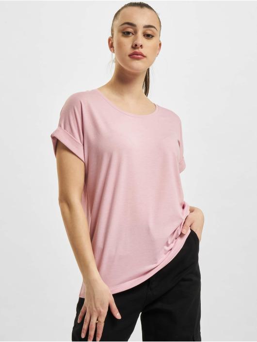 Only T-Shirt onlMoster Noos magenta