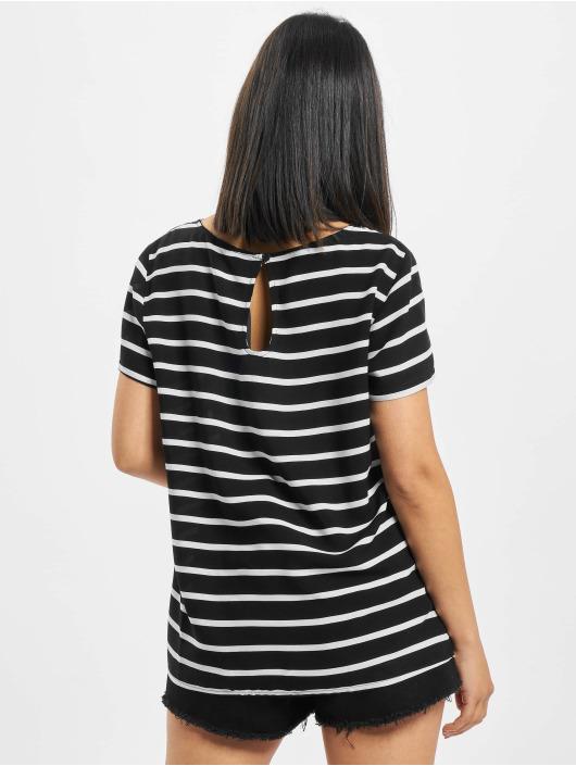 Only T-Shirt onlFirst noir
