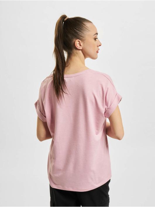 Only T-Shirt onlMoster Noos pink
