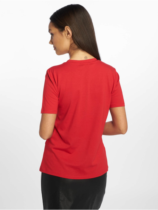 Only T-Shirt wfLux red