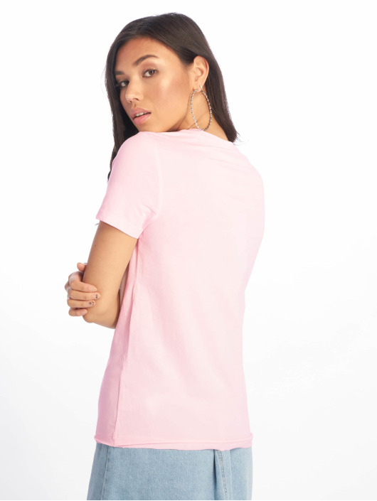 Only T-Shirt onlIndre rosa