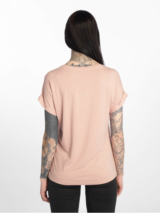 Only T-Shirt onlMoster rose