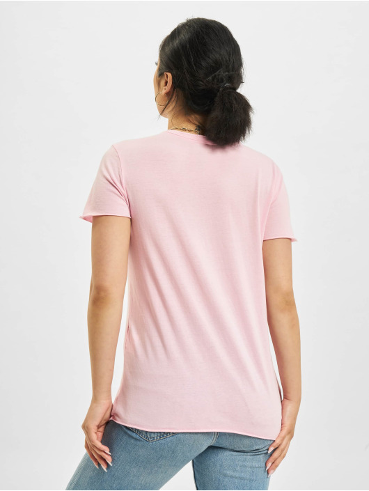 Only T-Shirt Fruity Life rose